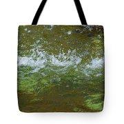 Summer Freshness - Featured 3 Tote Bag by Alexander Senin