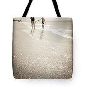 Summer Memories Tote Bag by Edward Fielding