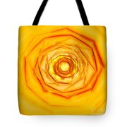 Summer Sun Tote Bag by Methune Hively