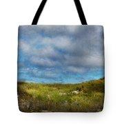 Sun Dance Tote Bag by Bill  Wakeley