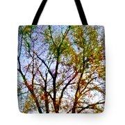 Sun Dappled Tote Bag by Dale   Ford
