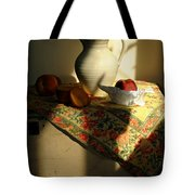 Sun Shade Tote Bag by Diana Angstadt