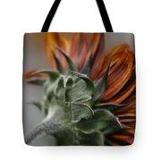 Sunflower Tote Bag by Sharon Mau