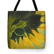 Sunny Side Up Tote Bag by Cori Solomon