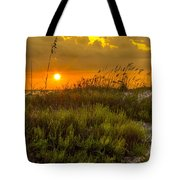 Sunset Dunes Tote Bag by Marvin Spates