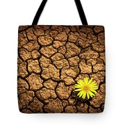Survivor Tote Bag by Carlos Caetano