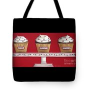 Sweet Delights Tote Bag by Catherine Holman