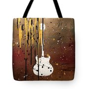 Sweet Emotion Tote Bag by Carmen Guedez