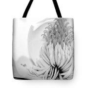 Sweet Magnolia Tote Bag by Sabrina L Ryan