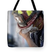Tears For The Fallen Tote Bag by Mountain Dreams