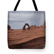 Test Of Time Tote Bag by Luke Moore