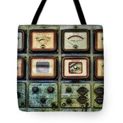 Testing Tote Bag by Heather Applegate