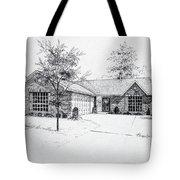 Texas Home 1 Tote Bag by Hanne Lore Koehler