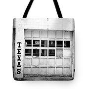 Texas Junk Co. Tote Bag by Scott Pellegrin
