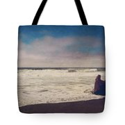 That Dirty Game Recaptures Me Tote Bag by Laurie Search