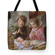 The Adoration Tote Bag by Le Nain