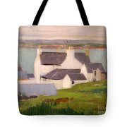 The Artists Studio Iona Tote Bag by Francis Campbell Boileau Cadell