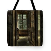 The Asylum Project - Welcome Tote Bag by Erik Brede