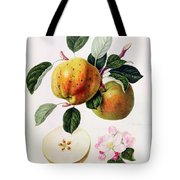 The Beauty Of Kent Tote Bag by William Hooker