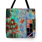 The Beauty Of Steel Tote Bag by Marcia Lee Jones