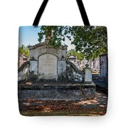 The Biggest Easy Tote Bag by Steve Harrington