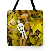 The Bonding Time Tote Bag by Angelina Vick