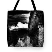 The Bridge Tote Bag by Erik Brede