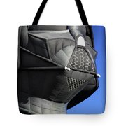 The Dark Side Tote Bag by Mike McGlothlen