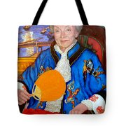 The Duchess Tote Bag by Tom Roderick