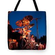 The Fabulous Kingpins - 2013 Tote Bag by David Patterson