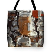 The Farmers Market Tote Bag by Karyn Robinson