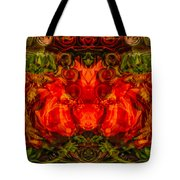 The Fates Tote Bag by Omaste Witkowski