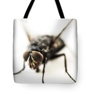The Fly Tote Bag by Marco Oliveira