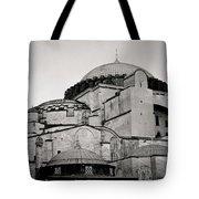 The Hagia Sophia Tote Bag by Shaun Higson