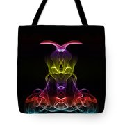 The Headmaster Tote Bag by Steve Purnell