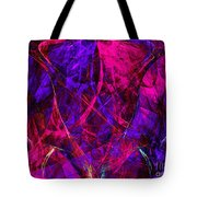The Jester 20130510v2 Tote Bag by Wingsdomain Art and Photography