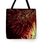 The Land Of The Free Tote Bag by Robert ONeil