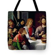 The Last Supper Tote Bag by French School
