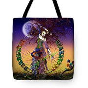 The Lover Tote Bag by Kd Neeley