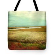 The Low Country Tote Bag by Amy Tyler