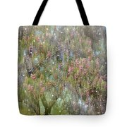 The Magic Tree 5 Tote Bag by Kume Bryant