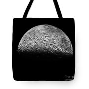The Moon Tote Bag by NASA Science Source