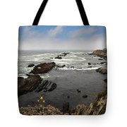 The Ocean's Call Tote Bag by Laurie Search