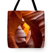 The Opening Tote Bag by Inge Johnsson