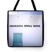 The Opera House Tote Bag by Shaun Higson