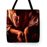 The Potter Tote Bag by Michael Pickett