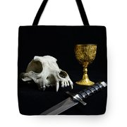 The Quest Tote Bag by Paul Ward