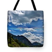 The Rare Phenomena Rainbows Tote Bag by Janice Rae Pariza