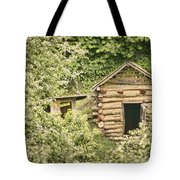 The Root Cellar Tote Bag by Heather Applegate