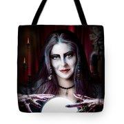 The Secret Tote Bag by Alessandro Della Pietra